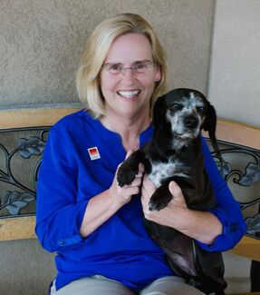 Dr.Melinda Combs, DVM small animal